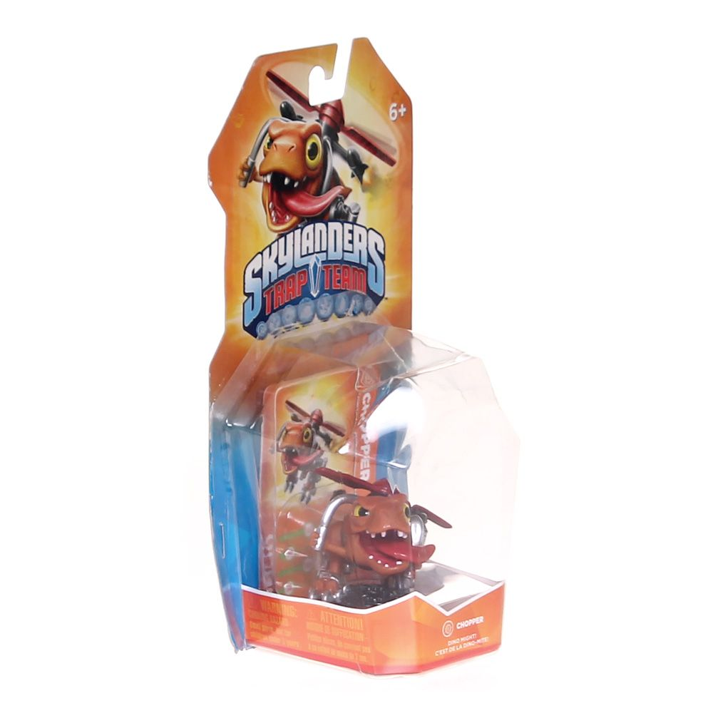 Skylanders Trap Team Chopper Character Pack (Universal) 7552473710