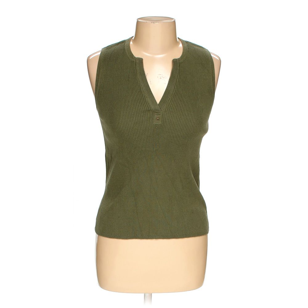 """""Sleeveless Top, size M"""""" 7576688521"