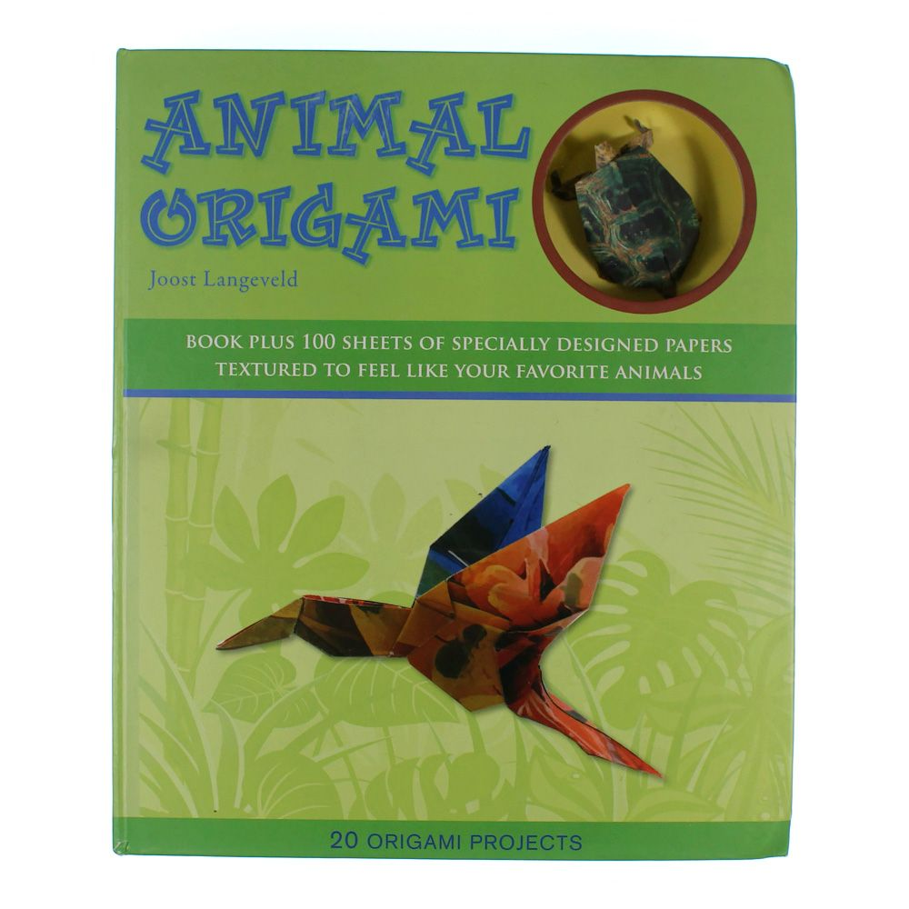 Image of Animal Origami