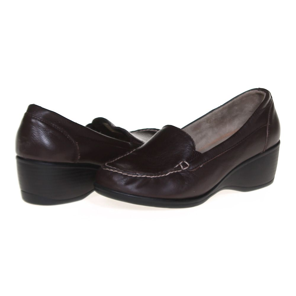 Slip-ons, Size 8 Womens