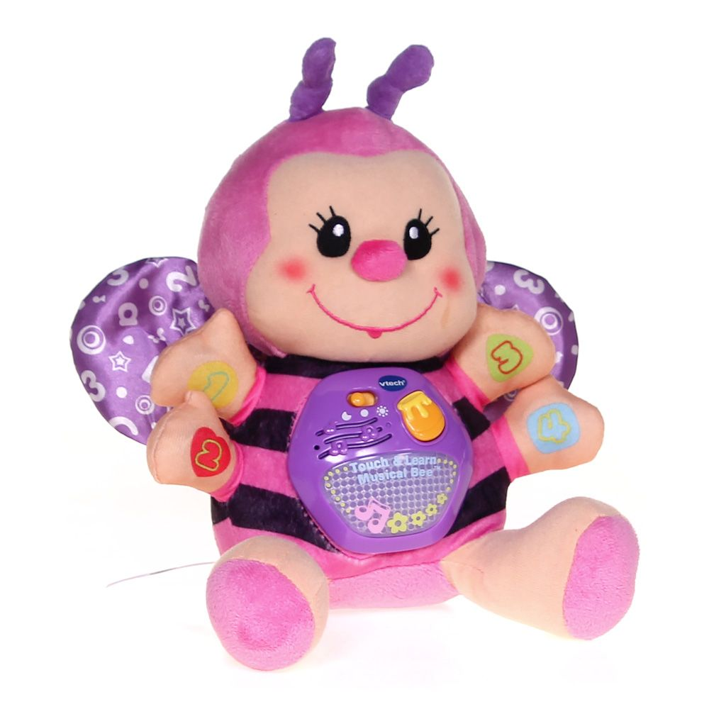 Bumble Bee Musical Toy 7580775561