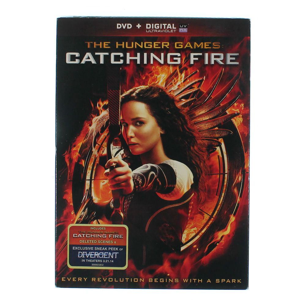 Movie: The Hunger Games Catching Fire 7582752414