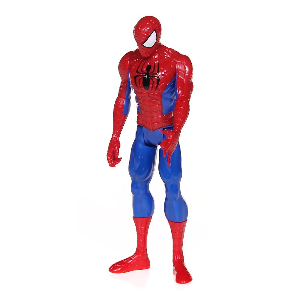 Spider-Man Action Figure 7585476096