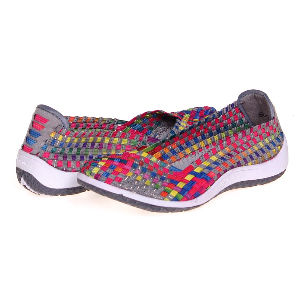 Slip-ons, Size 7.5 Womens