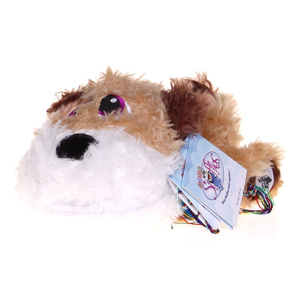 Image of Baby Stuffies Baby Digger