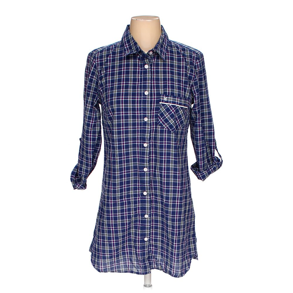 Nightgown, Size Xs