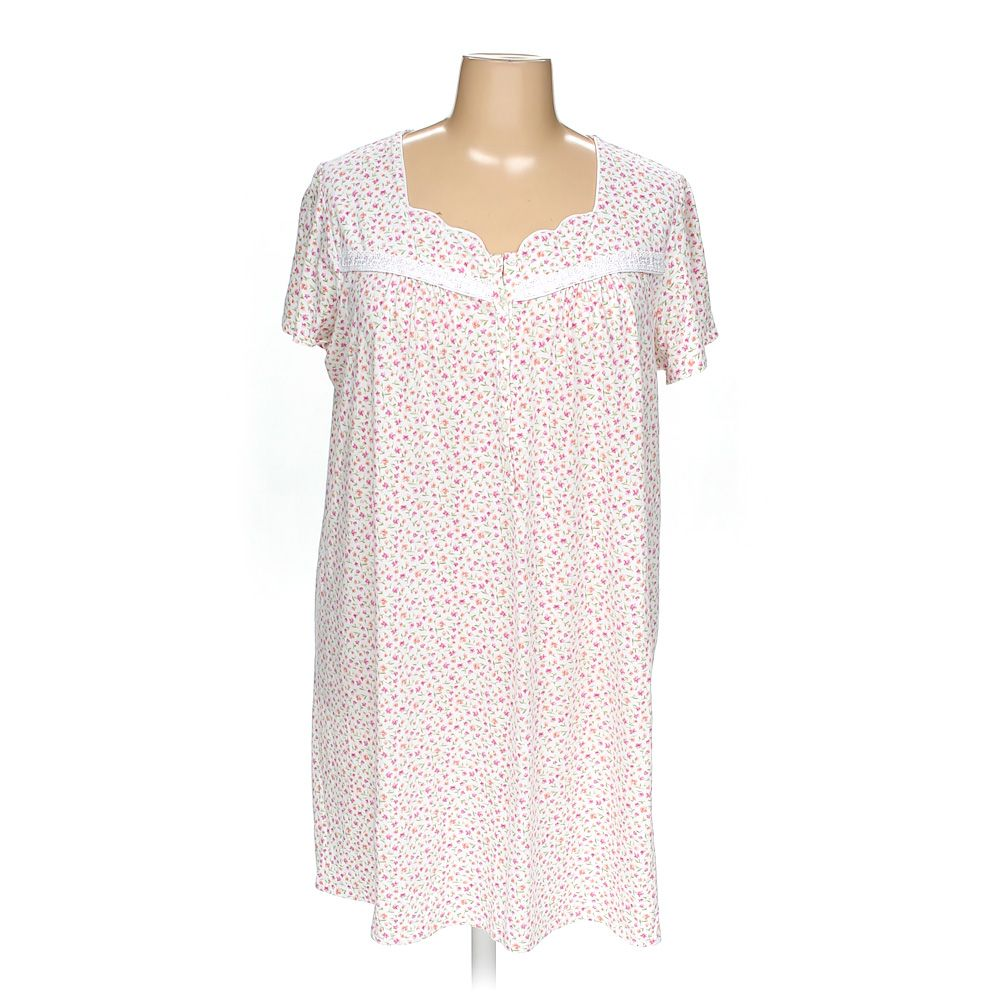 Nightgown, Size 3x