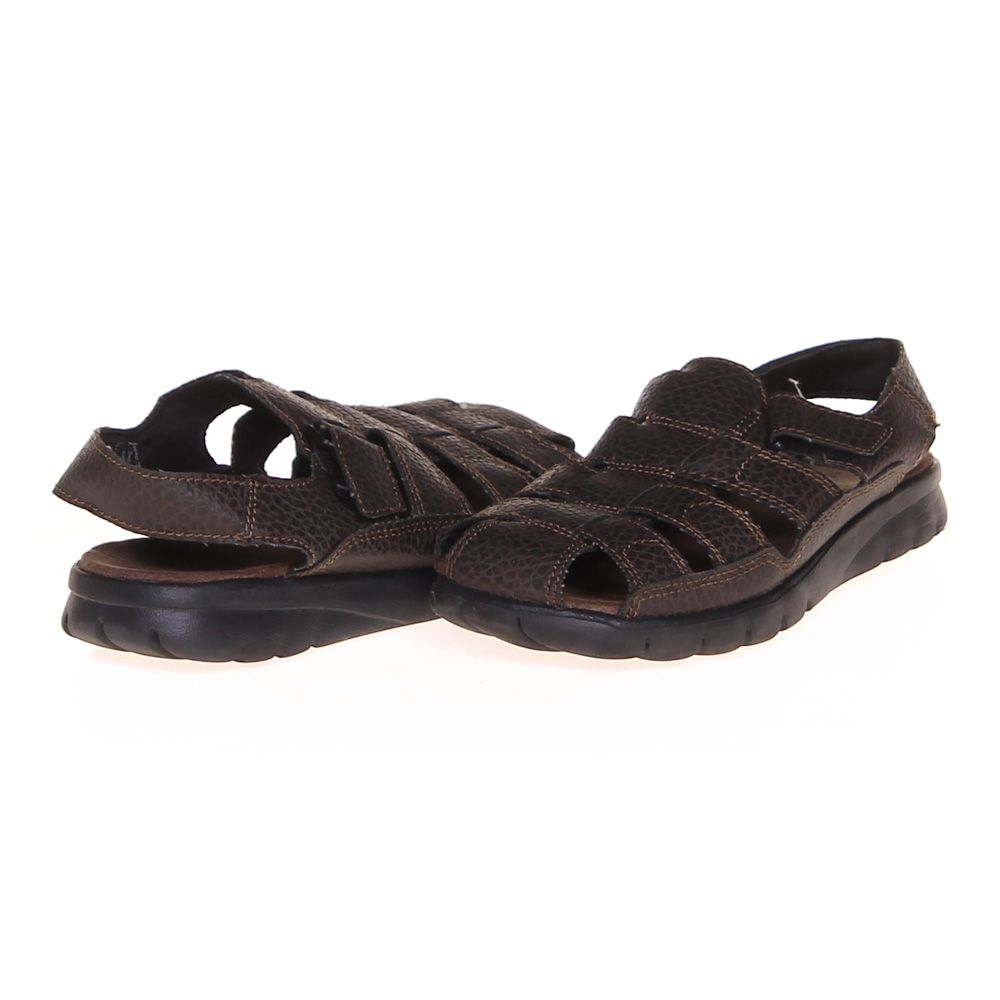 Sandals Size 13.5 Youth
