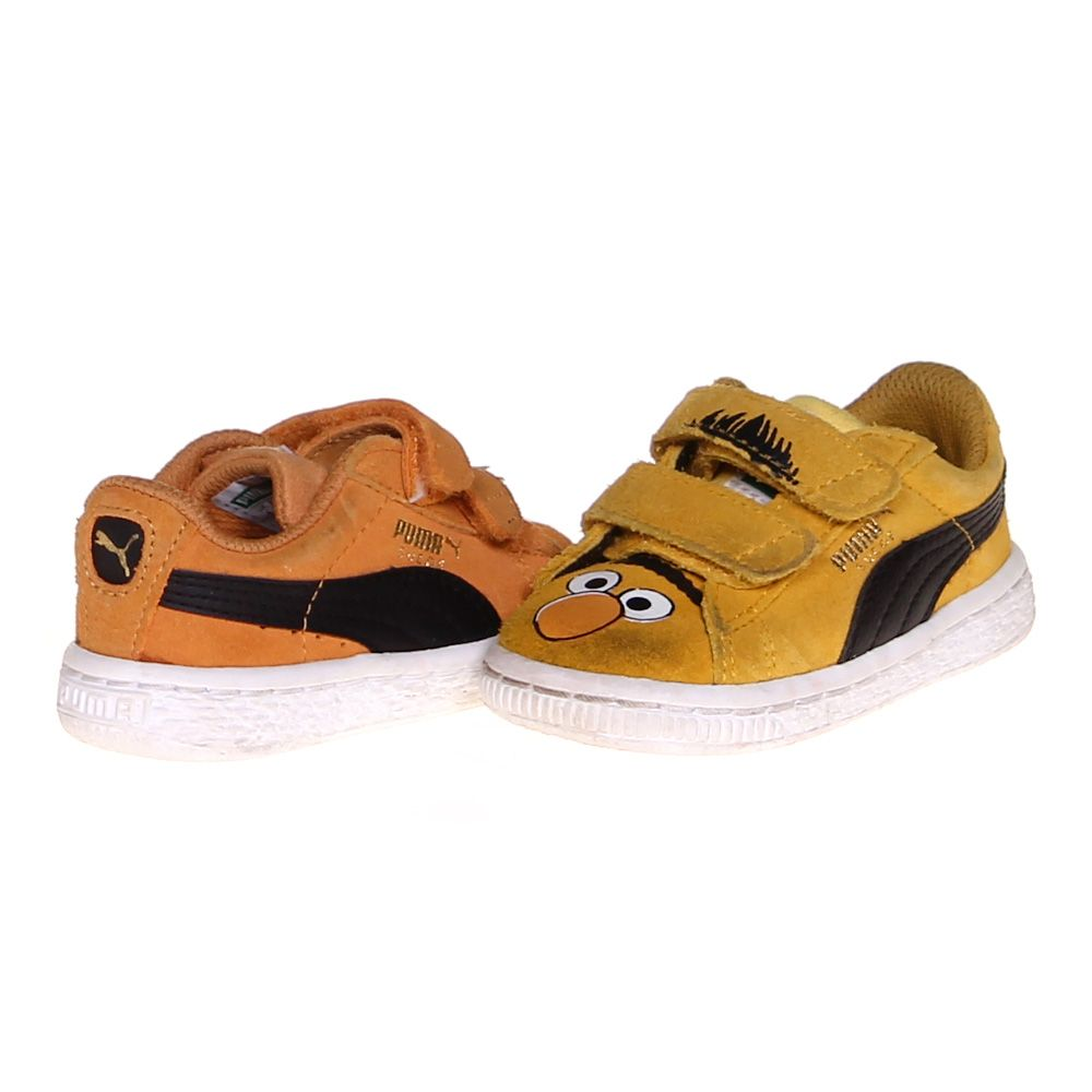 Sneakers Size 1 Infant