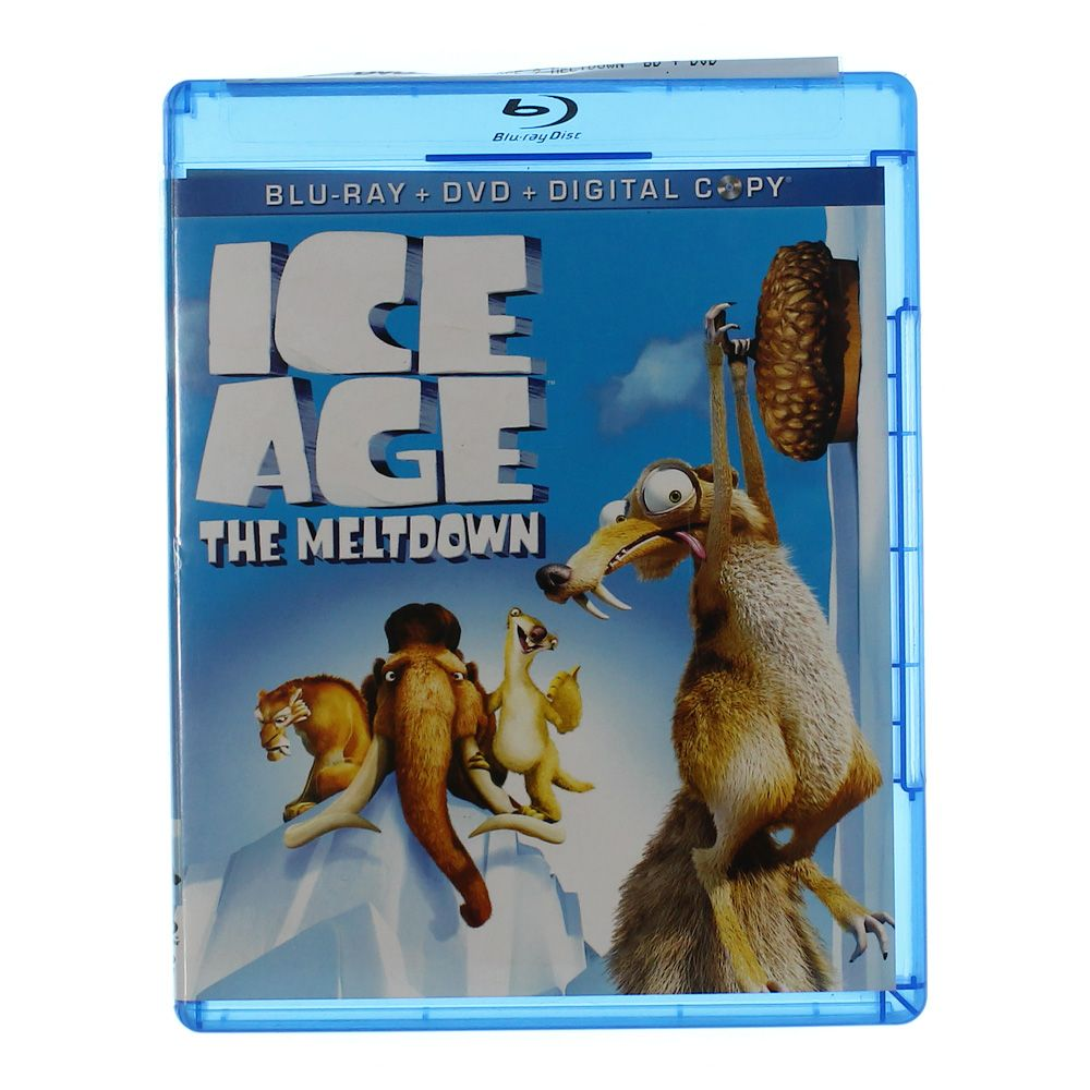 Movie: Ice Age: The Meltdown 7676371618