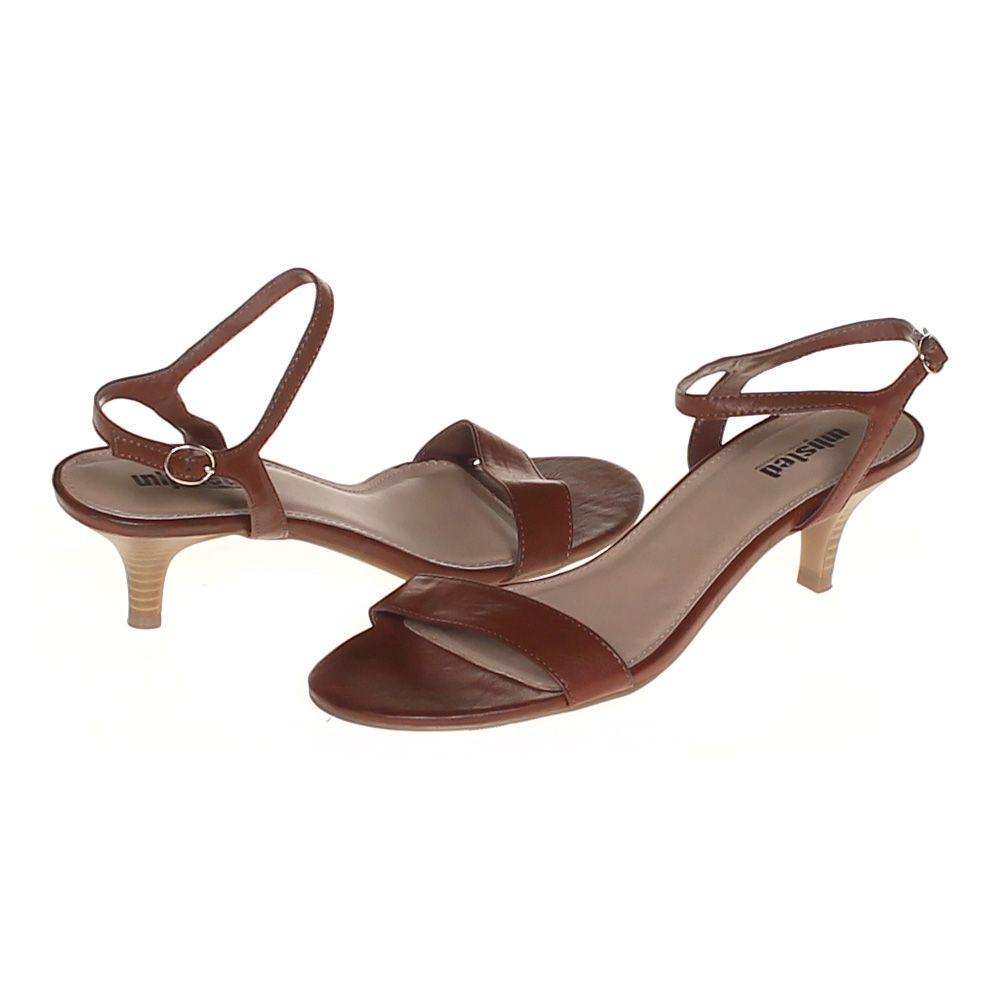 Sandals Size 9 Womens