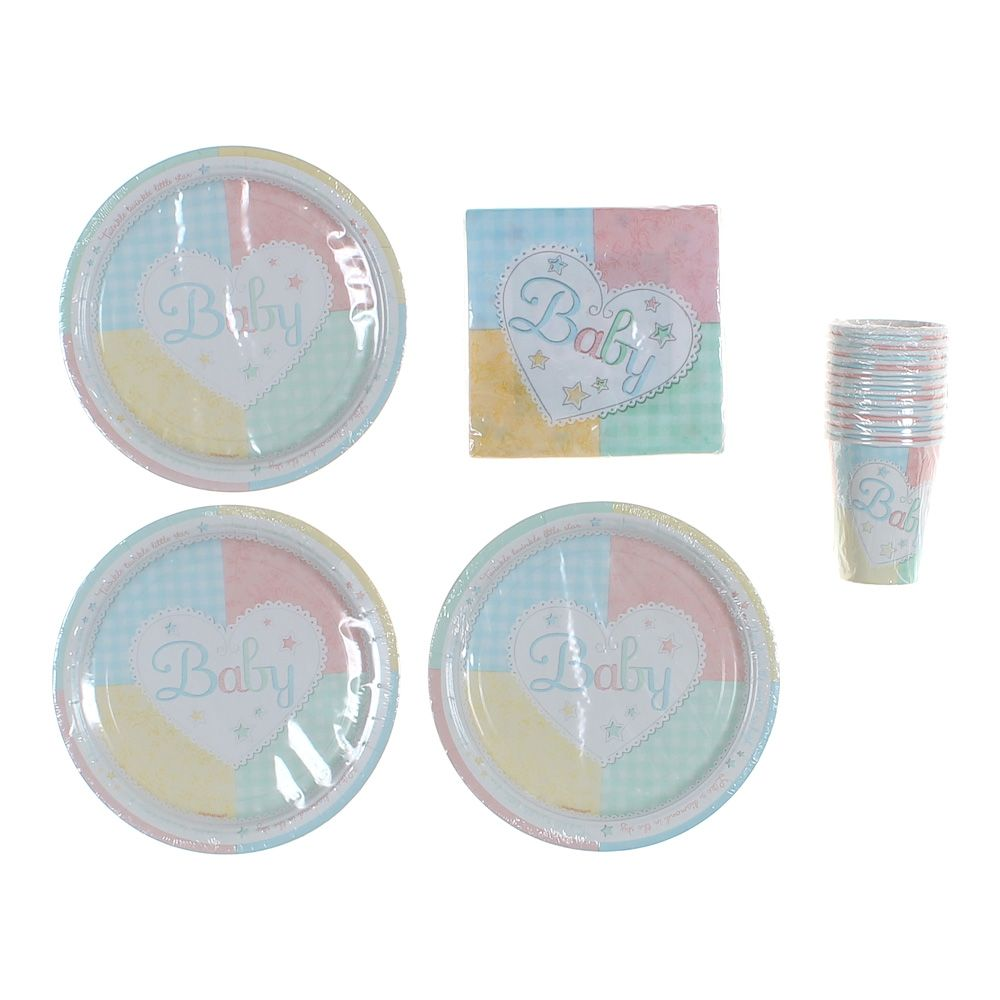 Image of Baby Party Set