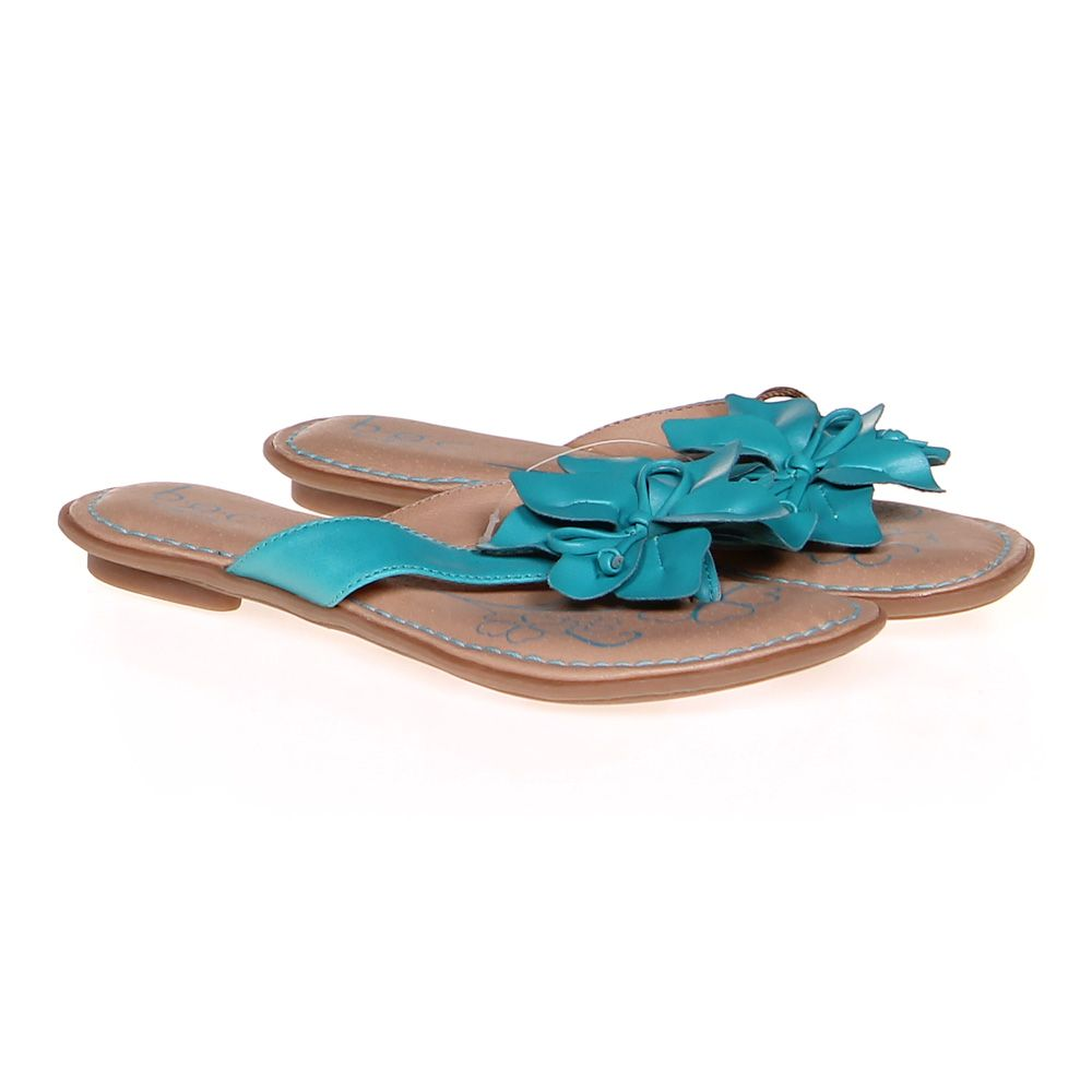 Sandals Size 2 Youth