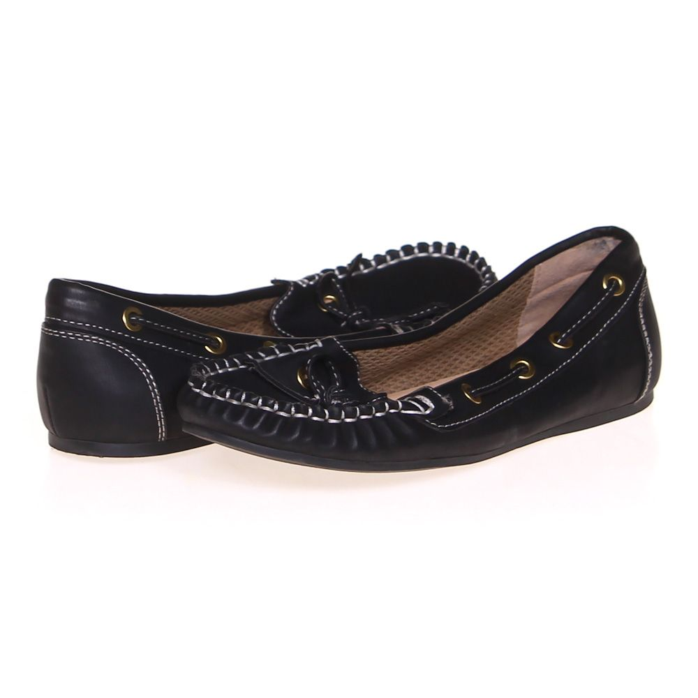 """Image of """"Boat Shoes, size 5 Women's"""""""