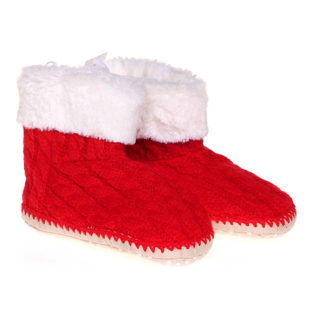 Slippers Size 12 Toddler