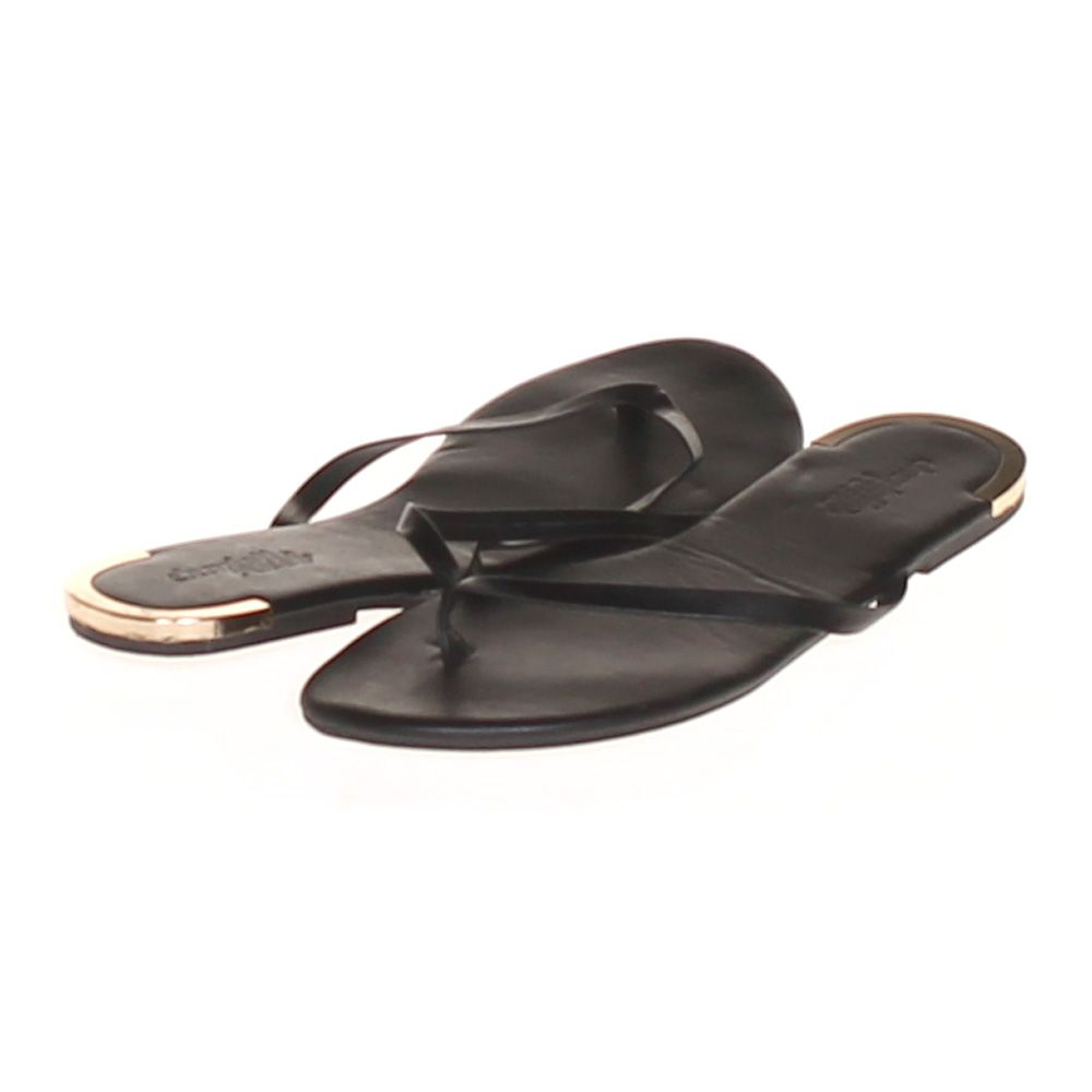 Sandals Size 6 Womens