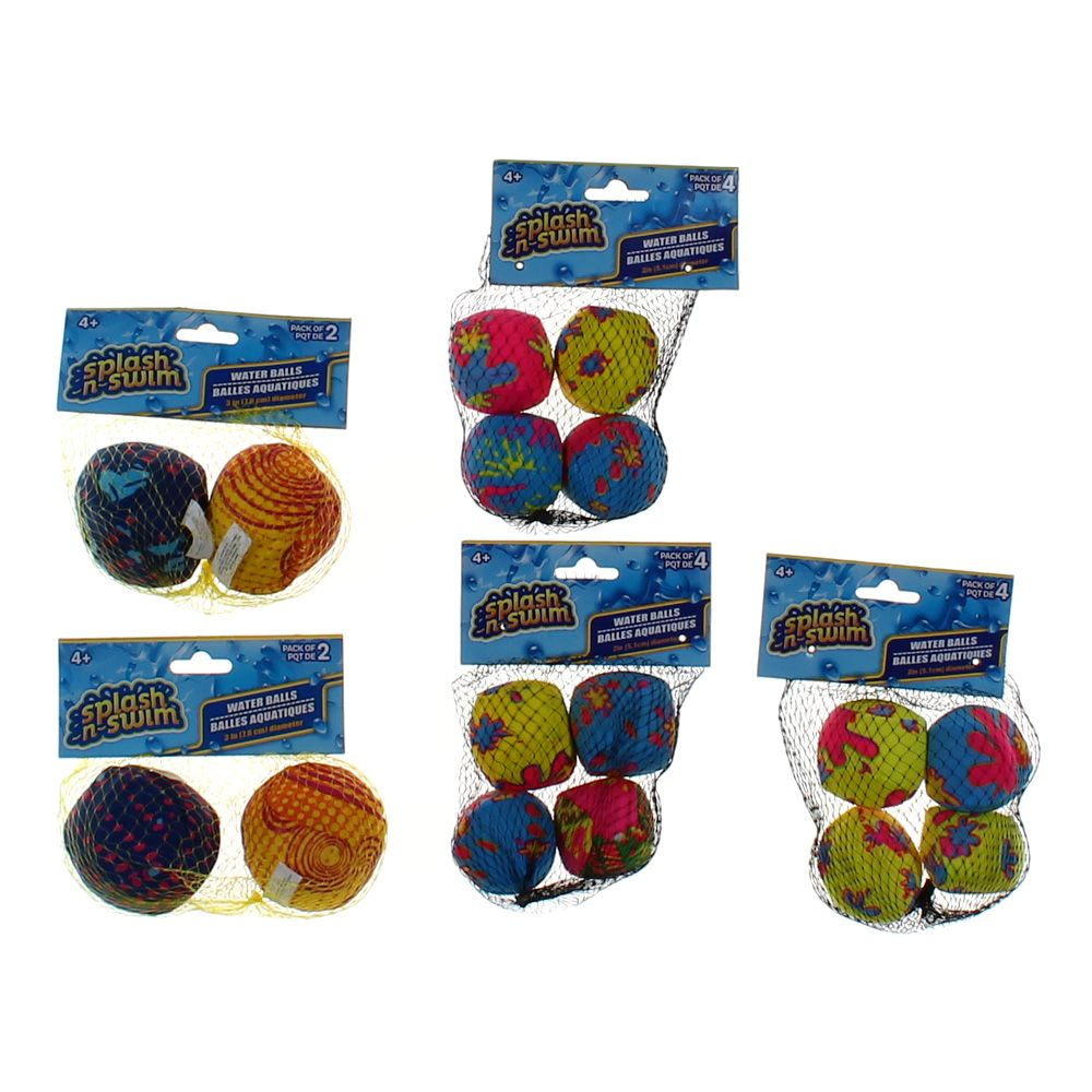 Image of Water Ball Set