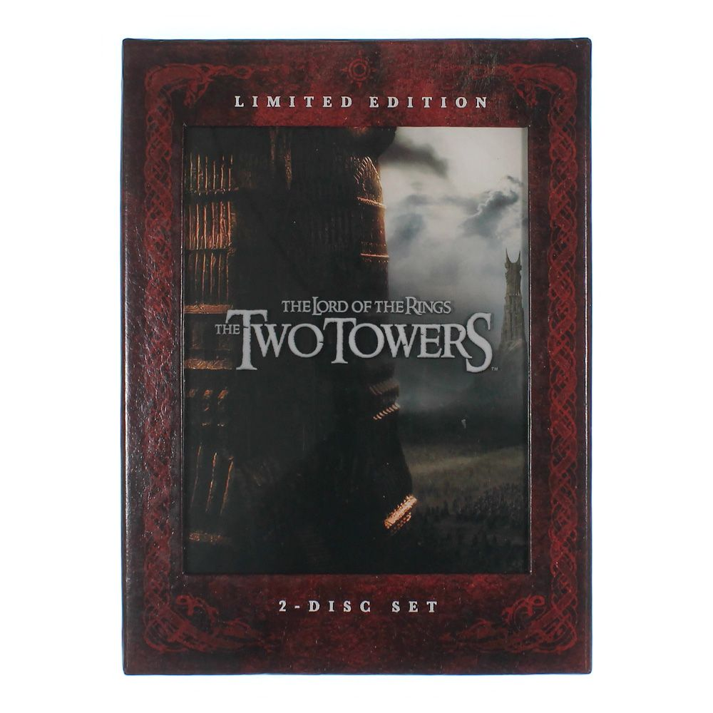 Movie: The Lord of the Rings The Two Towers 7735185815
