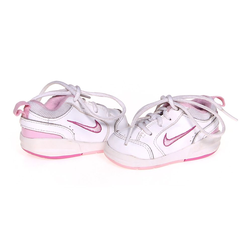 Sneakers Size 3 Infant