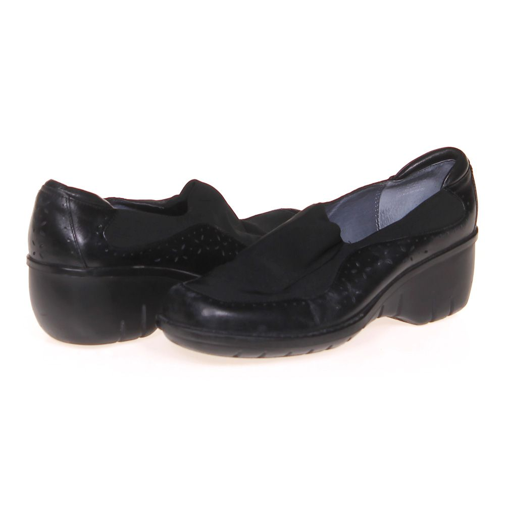 Slip-ons, Size 6.5 Womens