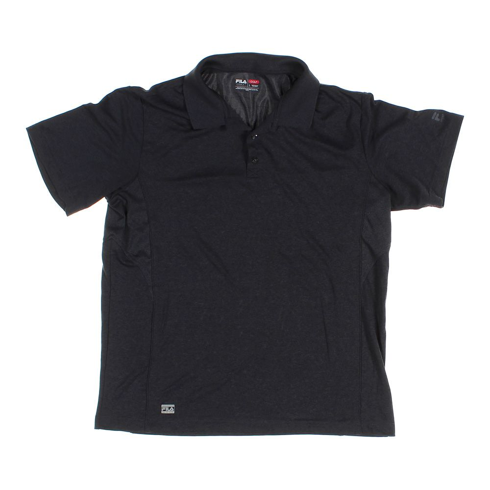 """""Short Sleeve Polo Shirt, size L"""""" 7812264304"