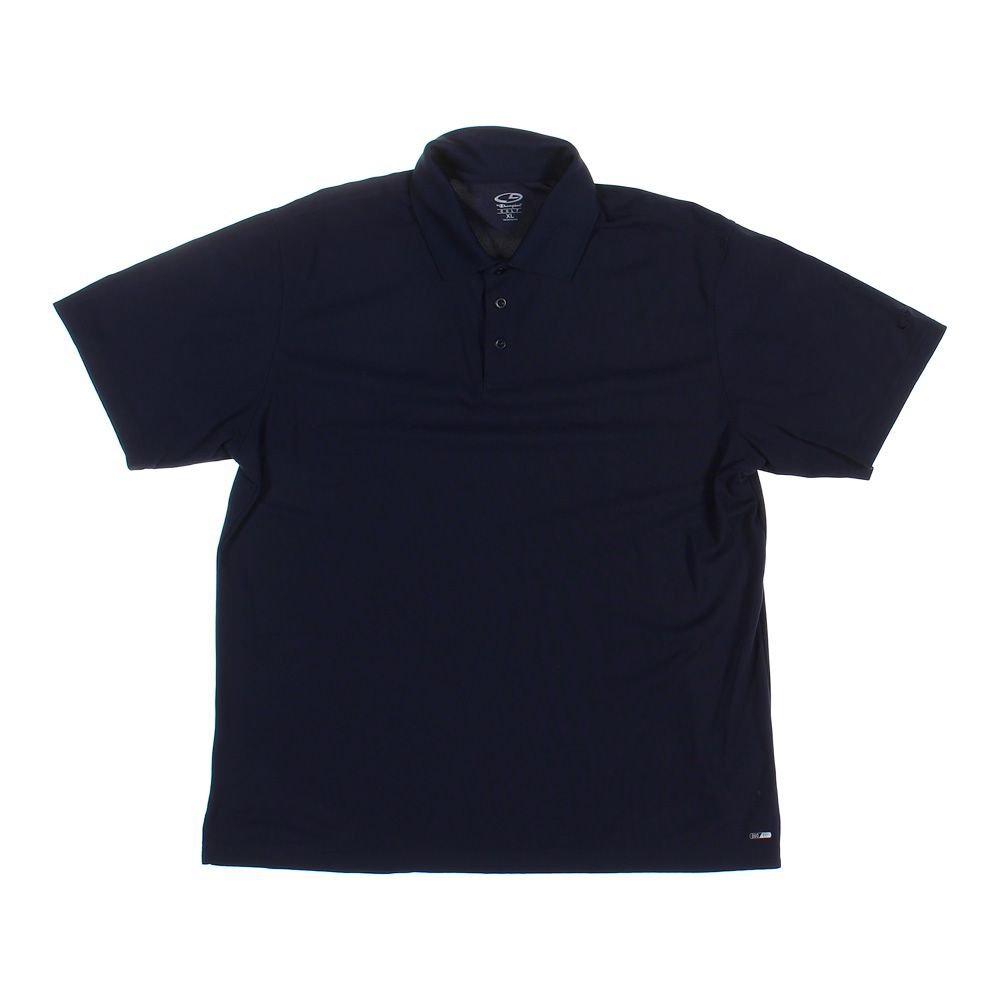 """""Short Sleeve Polo Shirt, size XL"""""" 7834025136"