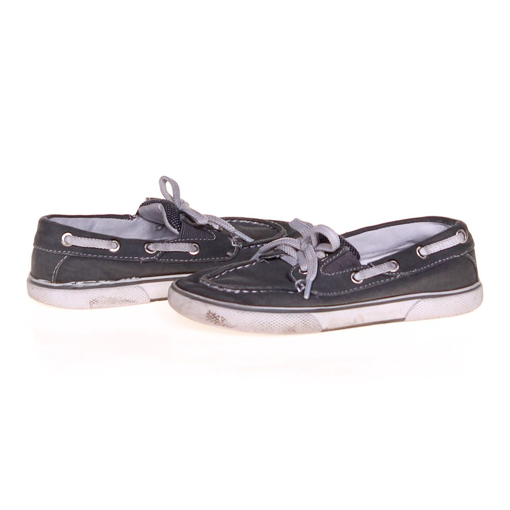 "Image of ""Boat Shoes, size 12 Toddler"""