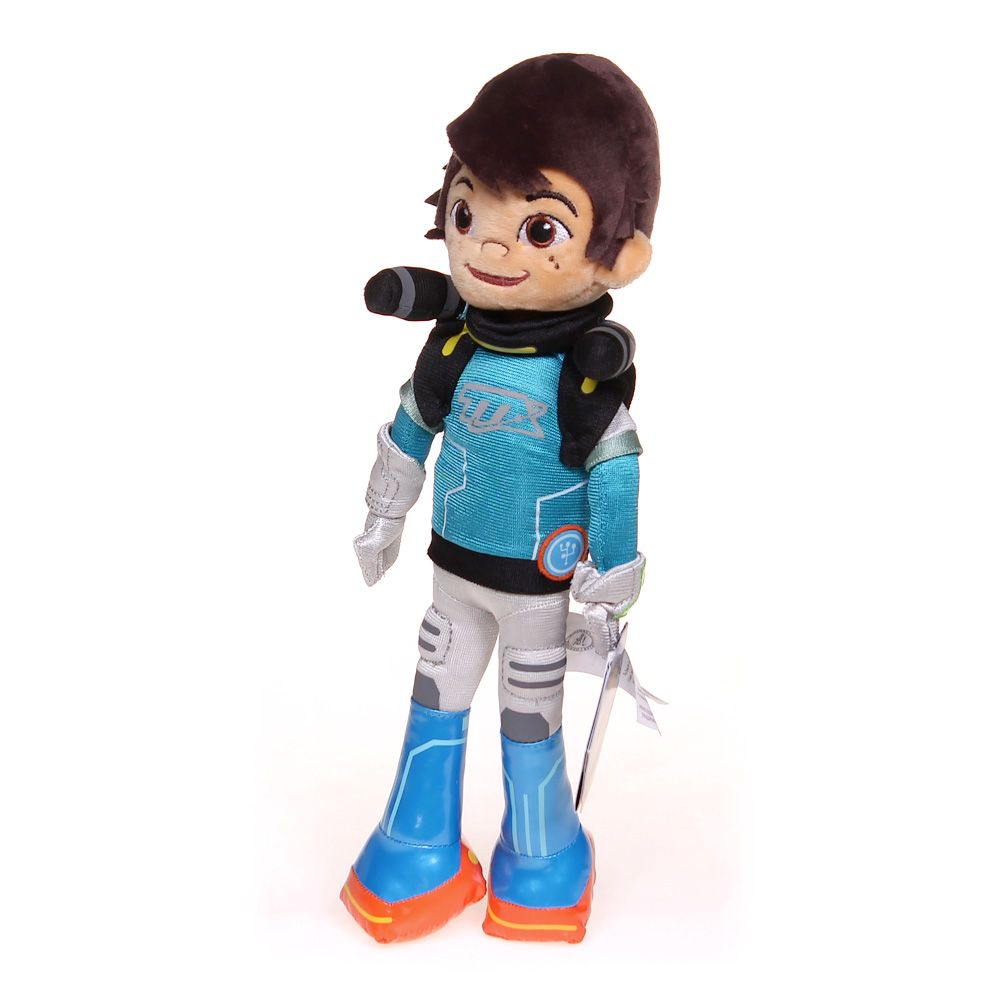 Plush Miles From Tomorrowland 7869597163