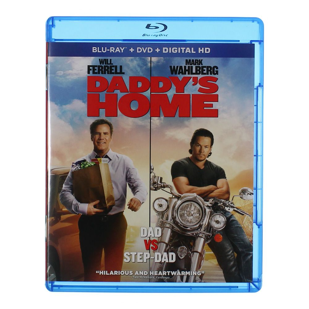 Movie: Daddy's Home 7870828164