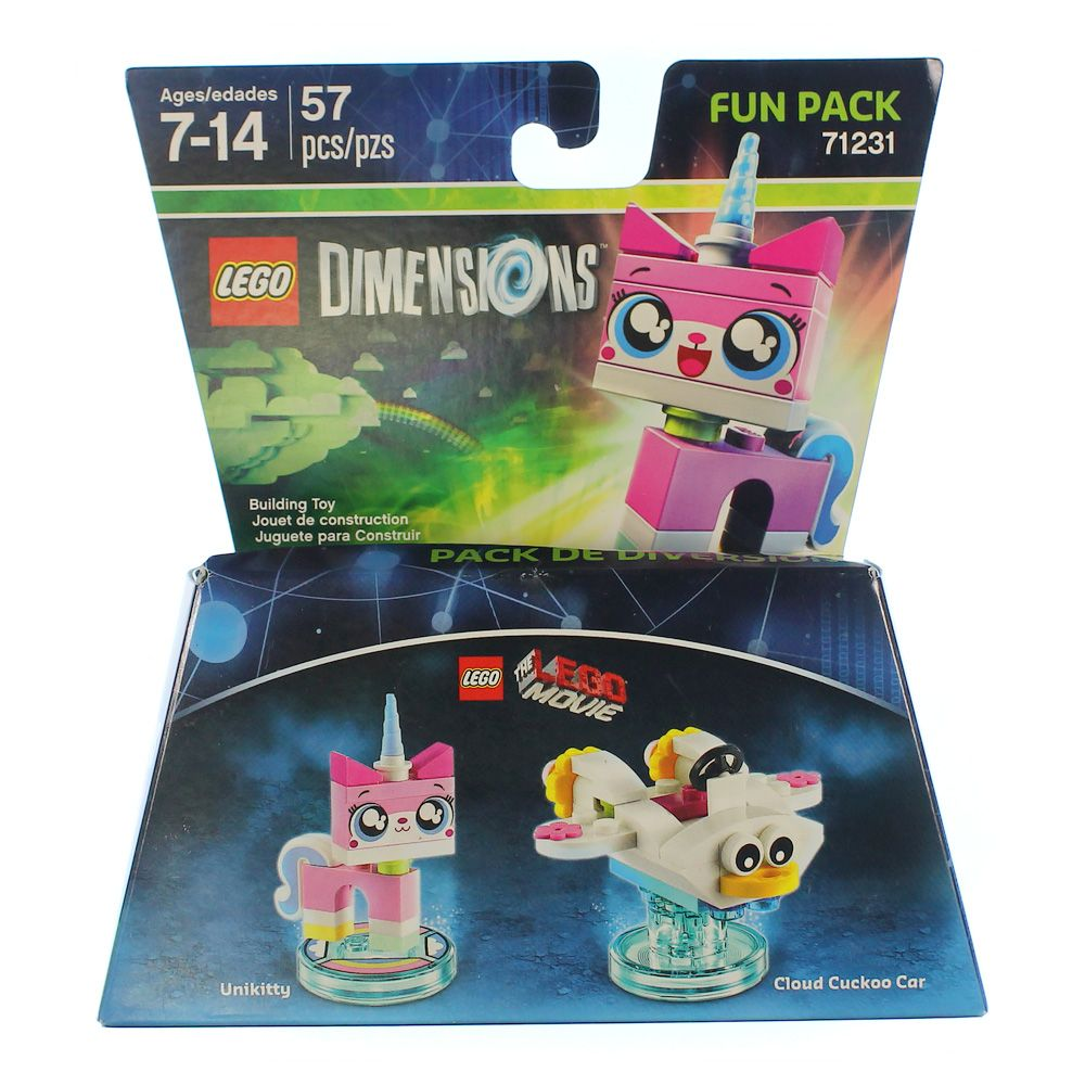 Image of Lego Dimensions