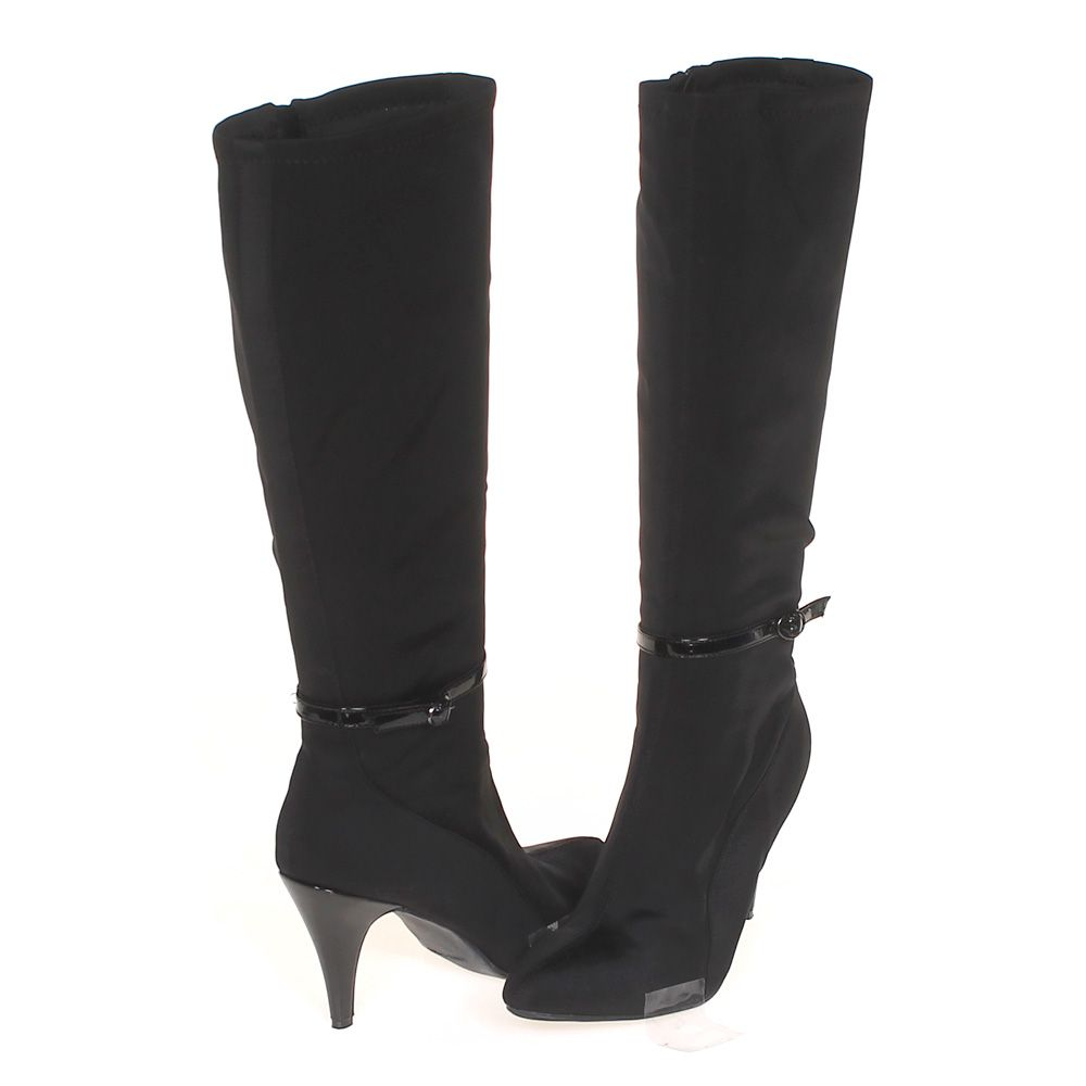 """Image of """"Boots, size 4 Women's"""""""