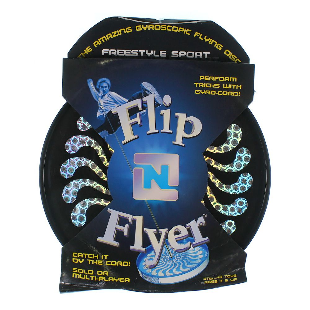 Image of Flip N Flyer