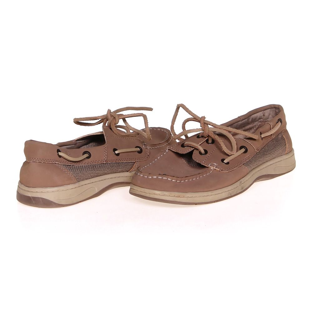 "Image of ""Boat Shoes, size 6 Women's"""