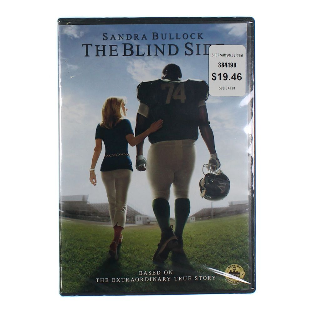 Movie: The Blind Side 7982559998