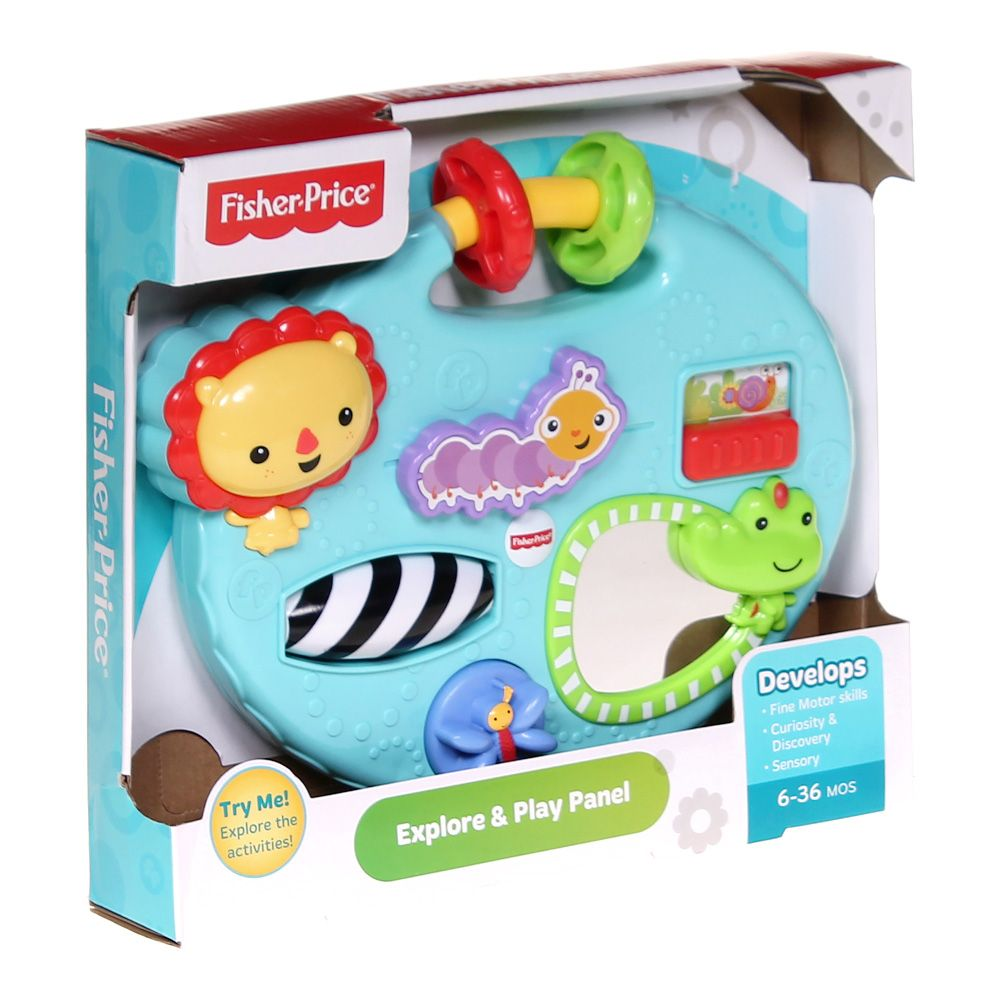 Activity & Learning Toys 8009233404