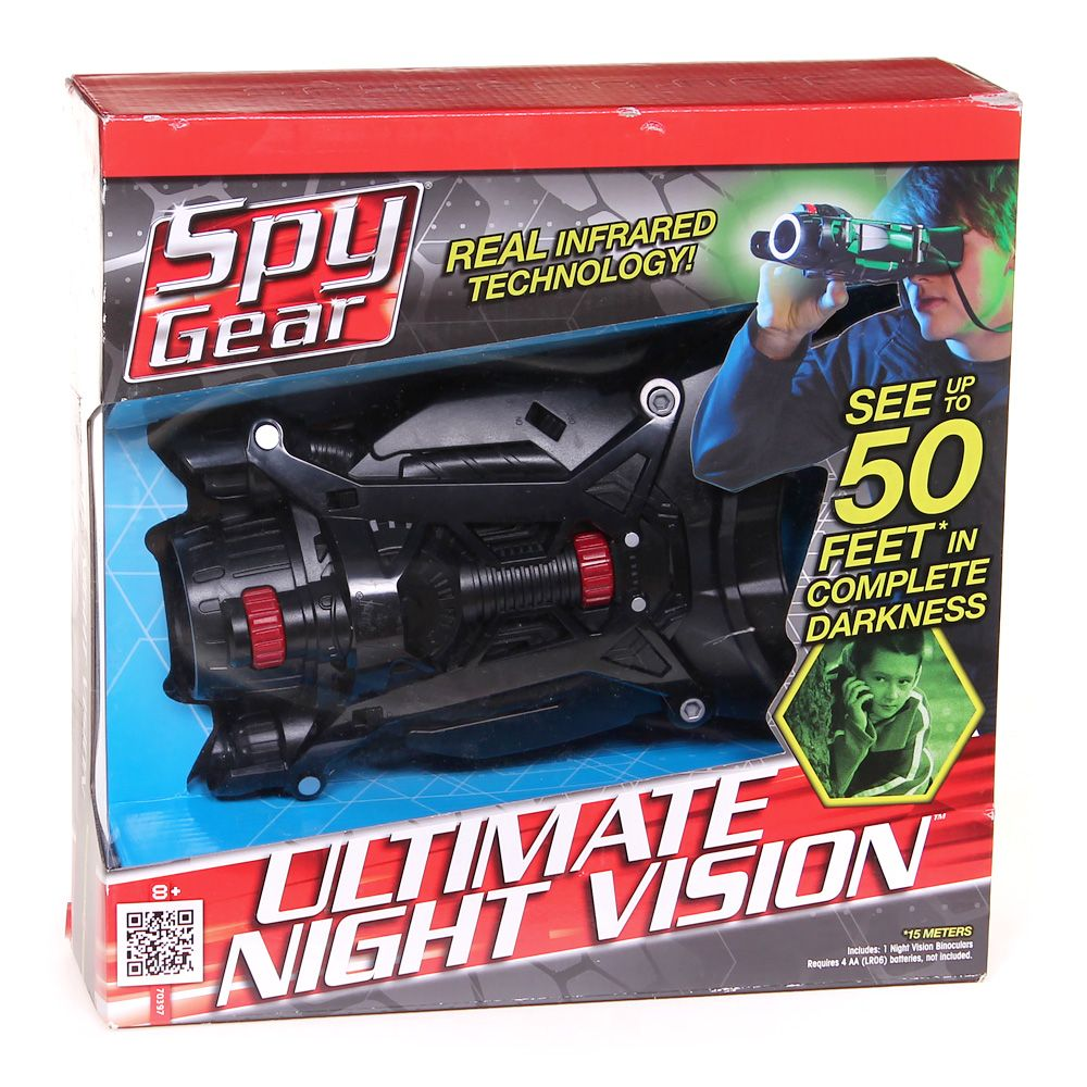 Spy Gear Ultimate Night Vision 8059627269