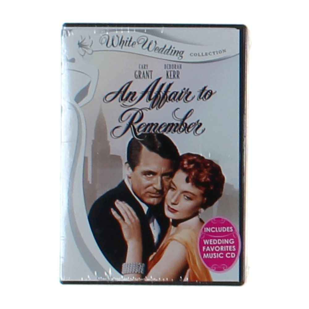 Movie: An Affair to Remember 8063420255