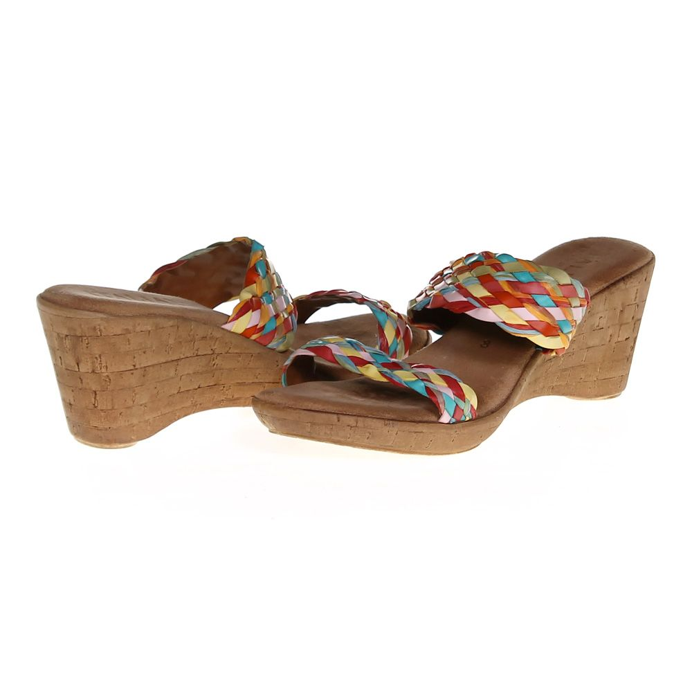 Sandals Size 8 Womens