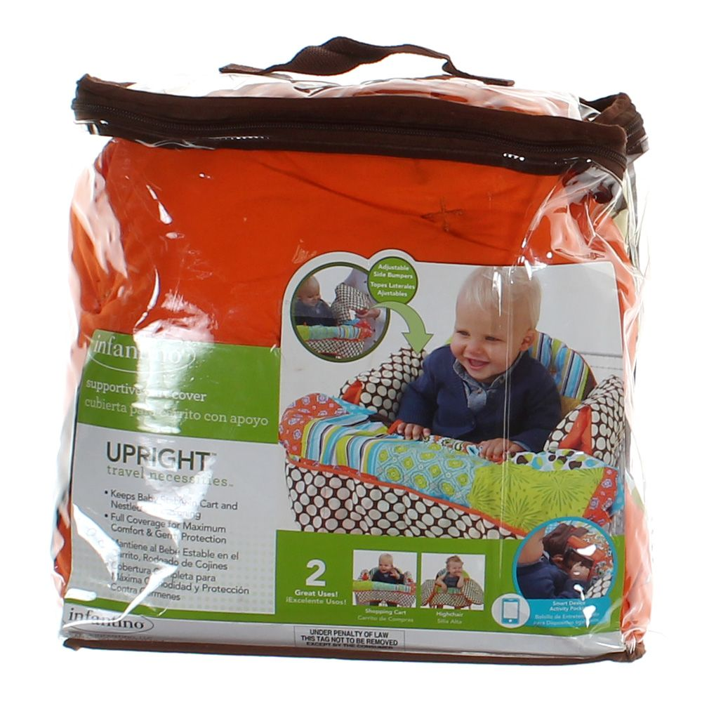 Image of Infantino Supportive Cart Cover