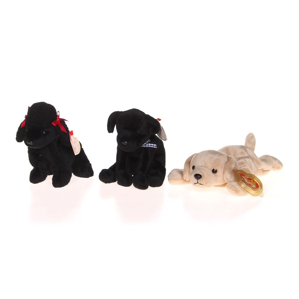 Image of Beanie Babies