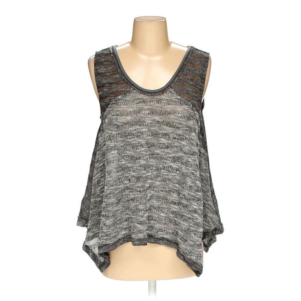 """""Sleeveless Top, size S"""""" 8172006079"