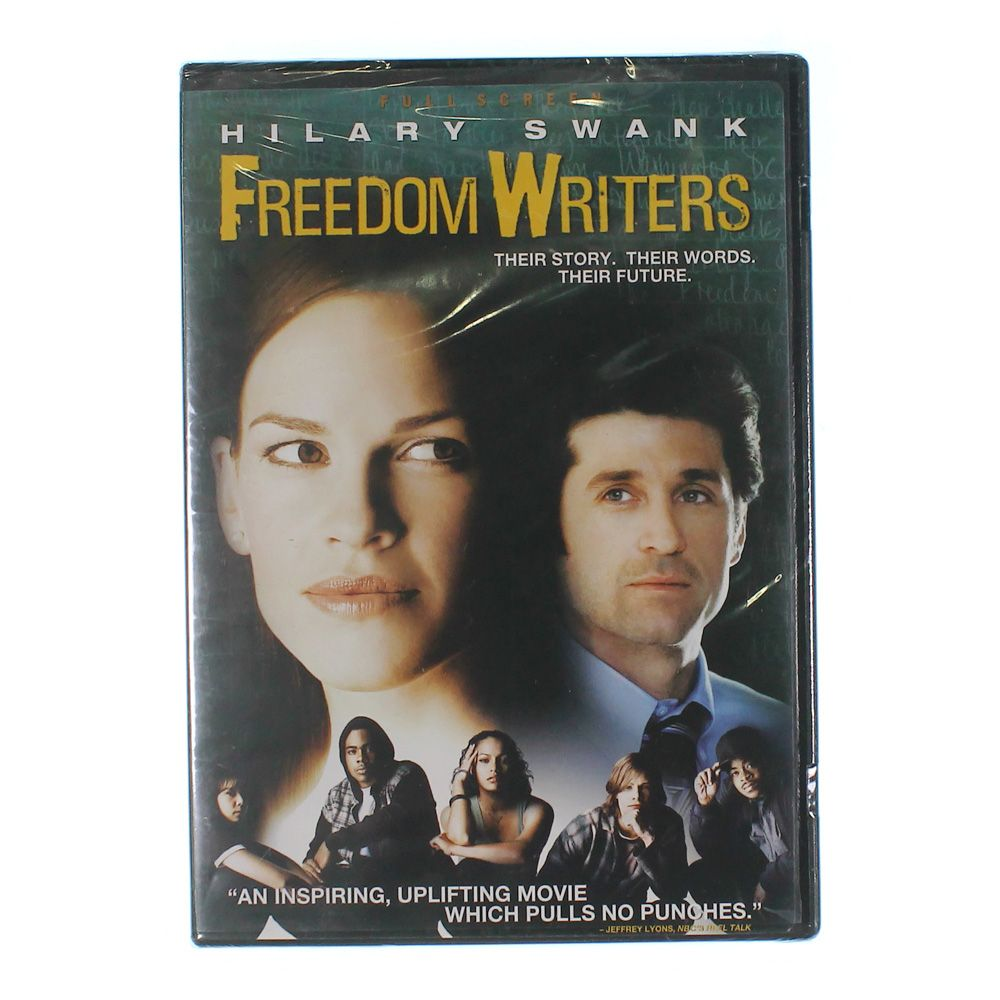 Movie: Freedom Writers 8184525814