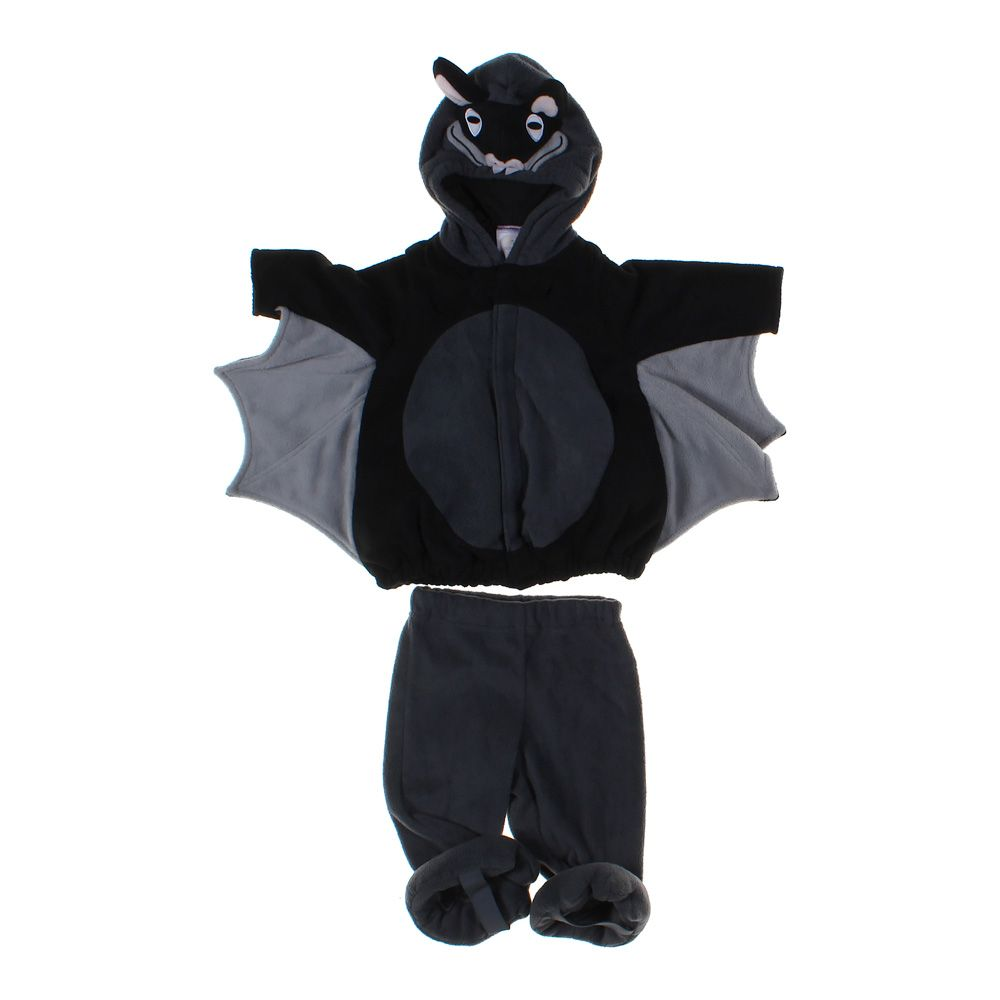 "Image of ""Bat Costume, size 6 mo, 9 mo, 12 mo"""