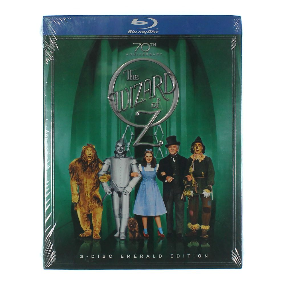 Movie: The Wizard Of Oz 8218559040