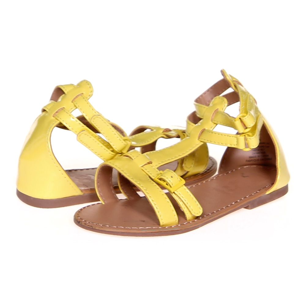 Sandals Size 9 Toddler