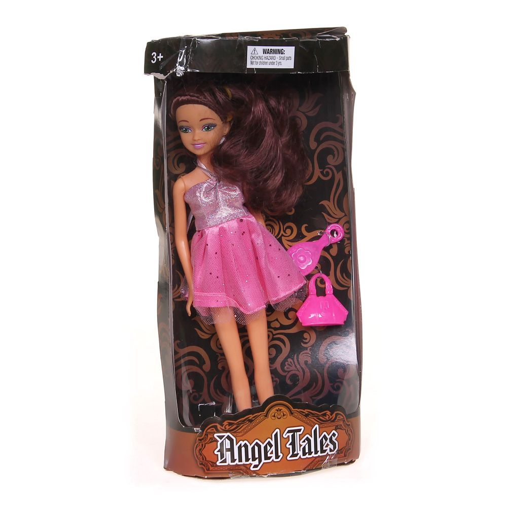 Image of Angel Tales Doll