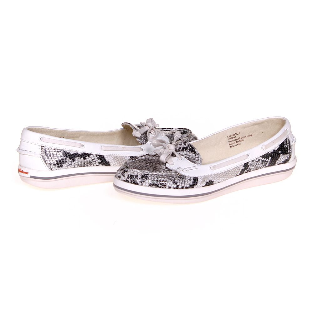 "Image of ""Boat Shoes, size 8.5 Women's"""