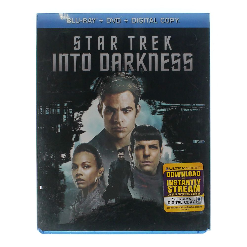 Movie: Star Trek Into Darkness 8269415318