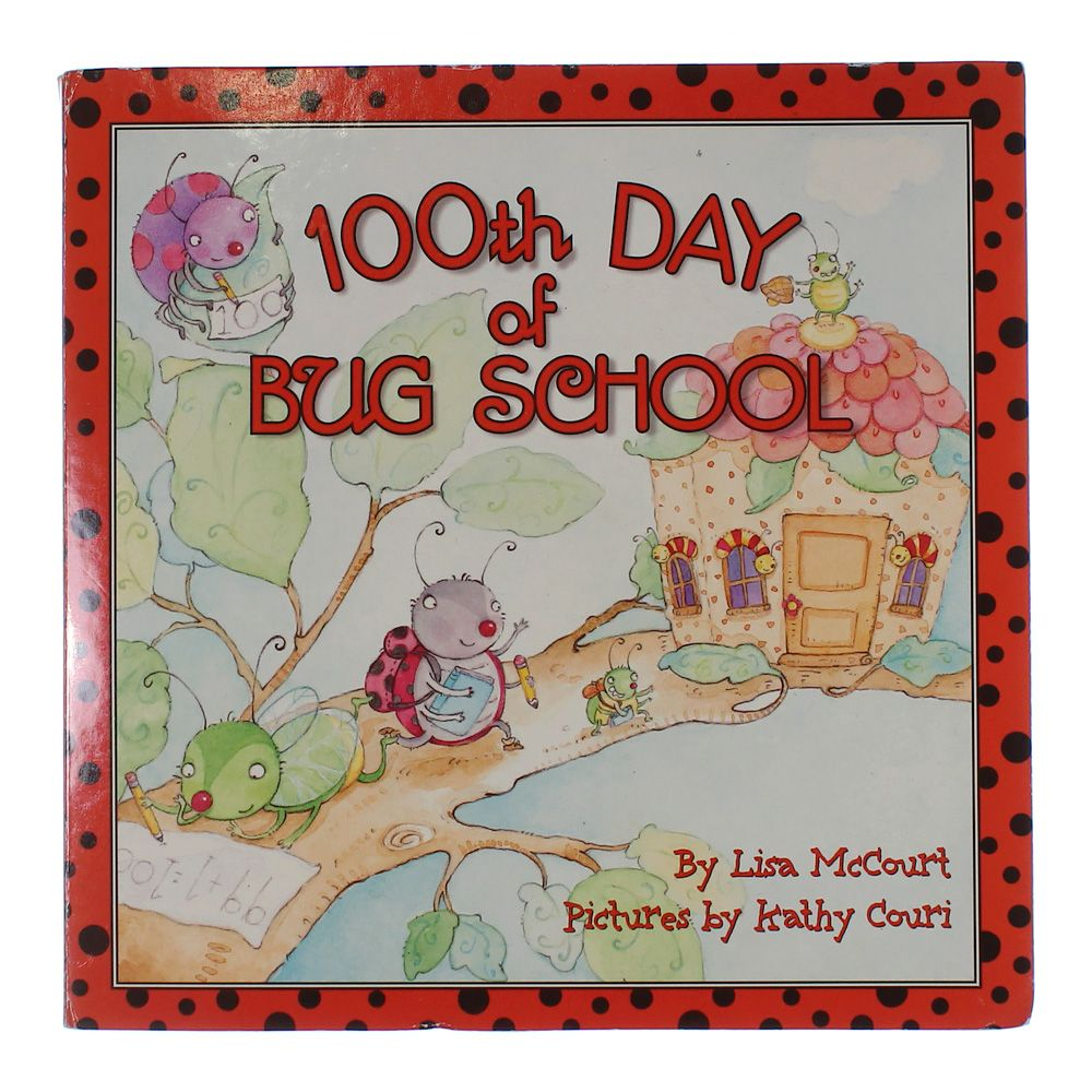 Image of 100Th Day Of Bug School