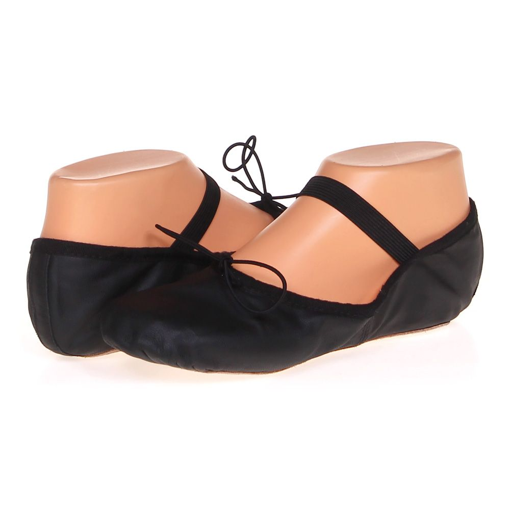 """Image of """"Ballet Shoes, size 5 Women's"""""""